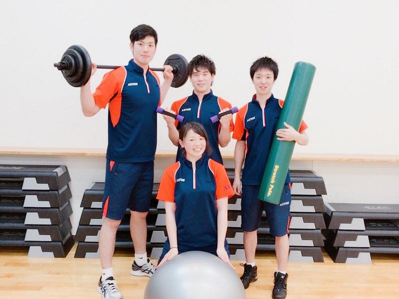 スポーツクラブ アクトスWill高岡店