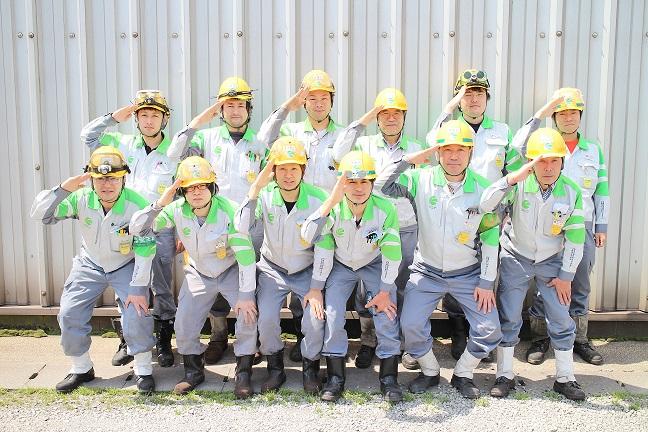 KONOIKEグループ(鴻池運輸株式会社)
