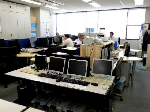 株式会社 富山コンピュータ
