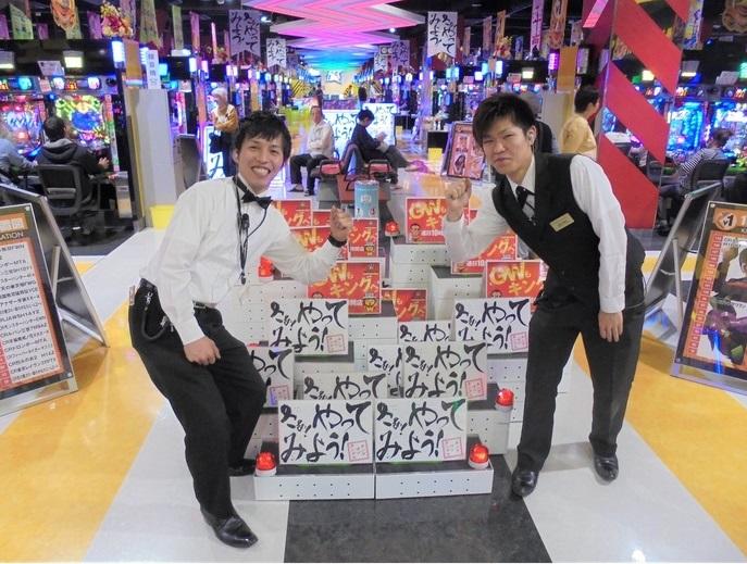e・Zone 富山店