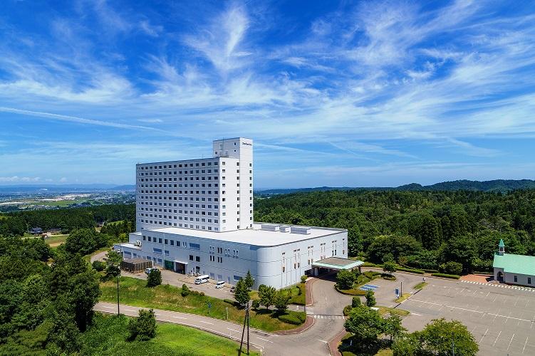 Royal Hotel 富山砺波(大和リゾート株式会社)