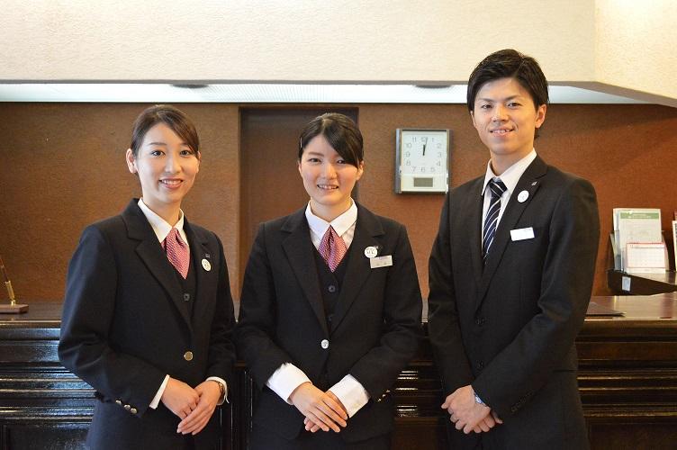 ホテル ルートイン富山インター