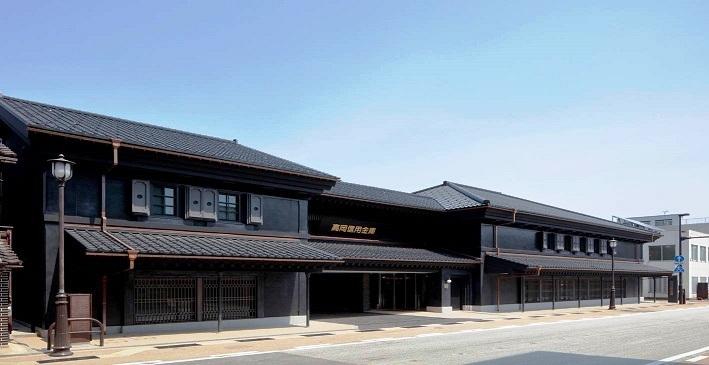 【2019年度新卒採用】高岡信用金庫