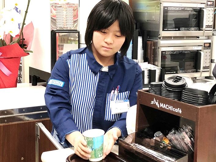 ローソン 大沢野塩店・富山新保店 <2店舗同時募集!!>