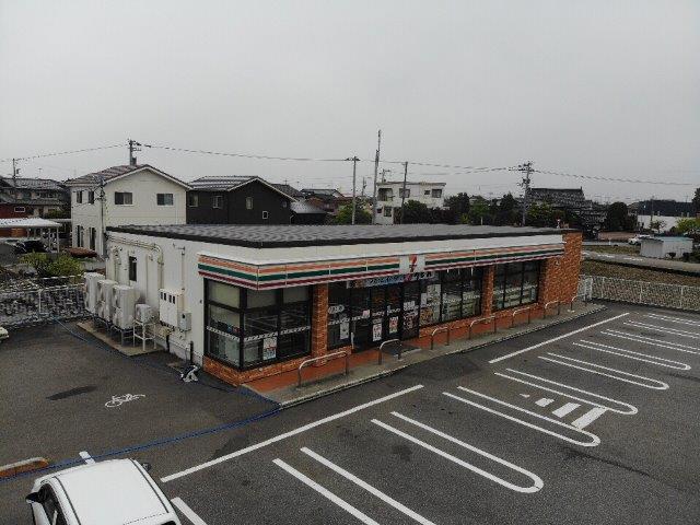 セブンイレブン 富山豊田本町1丁目店