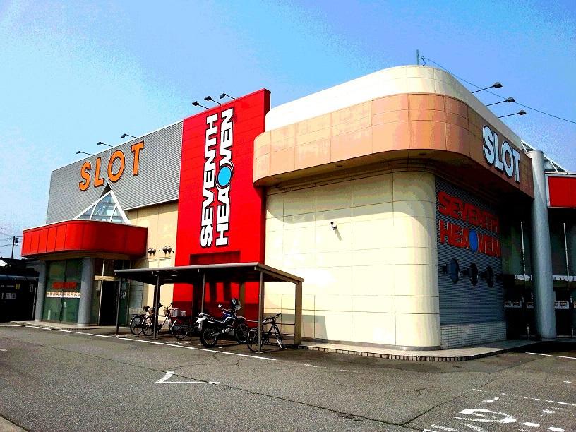 セブンス・ヘブン長江店(株式会社TOWA)