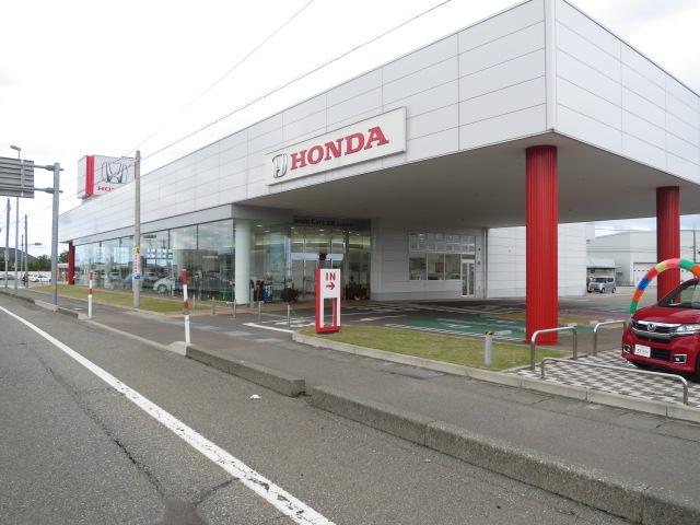 HondaCars北陸 小杉店