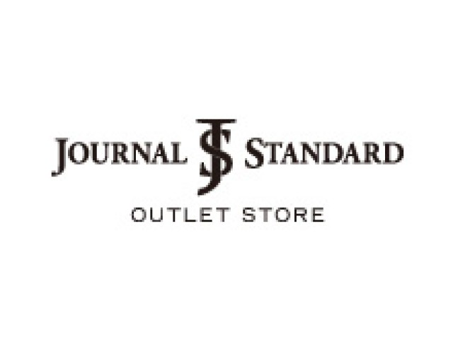 JOURNAL STANDARD OUTLET STORE 三井アウトレットパーク 北陸小矢部店