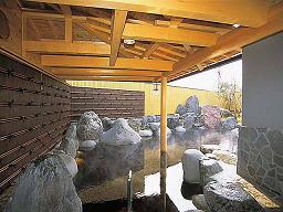 長八温泉 花の湯館